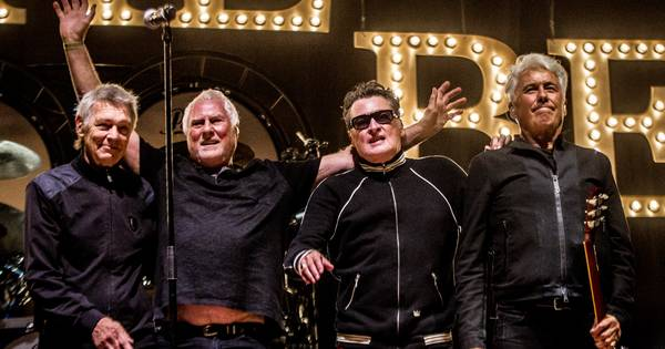 Golden Earring op Fields of Joy 2019 | Oldenzaal | tubantia.nl