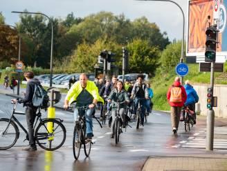 VRT brengt voortaan ook informatie voor fietsers in verkeersbulletin op radio