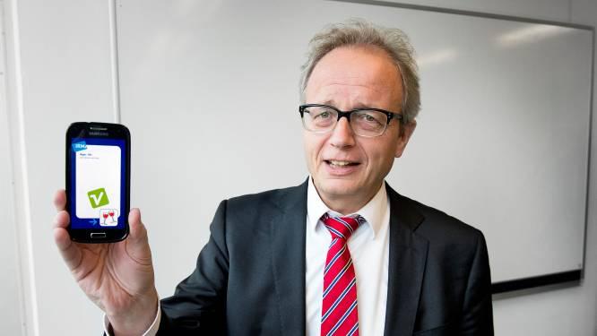 Hoogleraar wint 2,5 miljoen voor app waarmee sociale media veiliger wordt