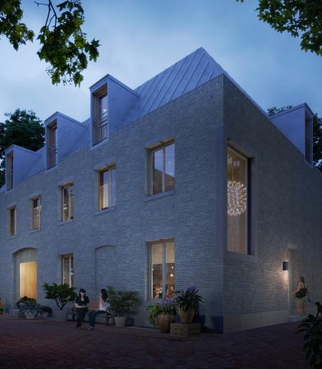 Appartementen in Nieuwstraat en woningen aan rand Gasthuiskwartier: 'Wonen tussen de monumenten'