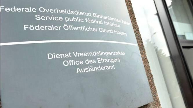 Illegaal in het land: 200 euro boete