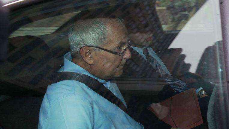 Peter Madoff. Beeld REUTERS