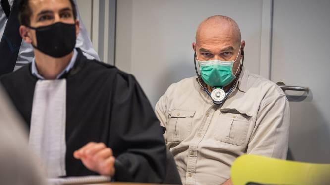 ASSISEN. Geen tweede keer levenslang voor Fred Wittig in 13 jaar oude roofmoord op Steve Huypens