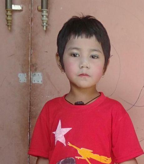 Leger Myanmar schiet Khin Myo Chit (6) in huis dood: 'Ze zeiden: ben je bang?'