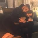 Drake en Jennifer hadden het een paar maanden erg gezellig met elkaar