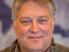 Gerben van Straaten, oud-bestuurder Spinnerij, onverwacht overleden