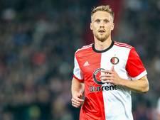 Feyenoord mét Jørgensen is misschien wel favoriet zondag