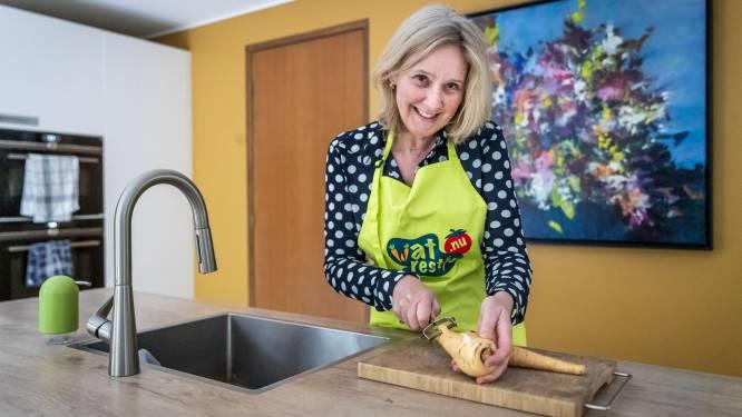 Van leftover naar lekker: Esther uit Waalre tovert met etensresten