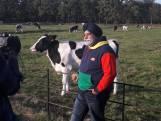 Bollywoodster rijdt 30.000 kilometer en ontmoet Brabantse koeien