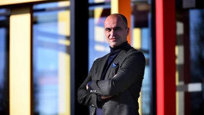 Het Masterplan van Martínez slaat aan: op weg naar Gouden Generatie in de dug-out