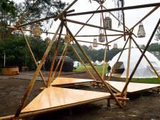 Bewoners snappen er niets van: festivals zijn afgelast, maar deze Amersfoortse stadscamping gaat wel door