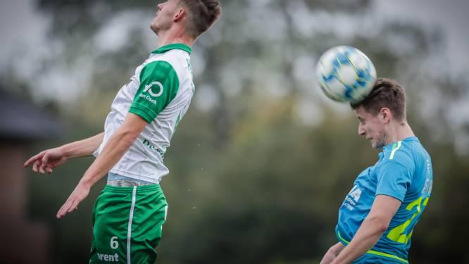 """Jarne Verjans (SK Tongeren): """"Tegen Richelle werden pijnpunten opnieuw blootgelegd"""""""