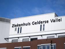 Ziekenhuis Ede plaatst coronapatiënten met moeite over, ook Tiel stroomt vol