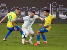 WK-kwalificatie van Zuid-Amerika start maand later in oktober