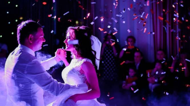 Meer dan 2.000 mensen ondertekenen petitie om coronaregels voor huwelijksfeesten gelijk te stellen aan die voor festivals