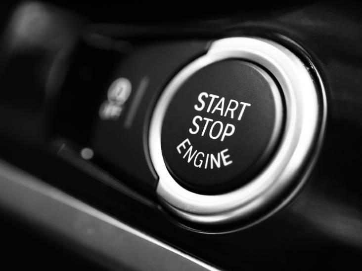 Kan ik mijn start-stopsysteem uitschakelen?