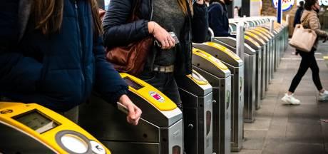 NS: Treinkaartje niet duurder, ondanks megaverlies