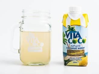 Na havermelk, willen Belgen kokoswater naar de beurs brengen