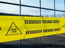 Asbestonderzoek bij volkstuinen in Gorinchem: Sanering blijkt niet nodig
