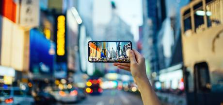 Zo maak je mooie foto's met een smartphone