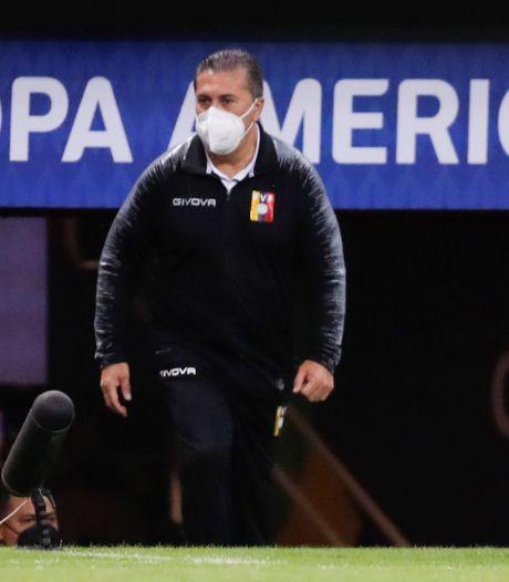 Venezuela roept 15 nieuwe spelers op voor Copa América wegens coronabesmetting