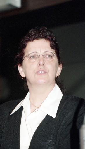 Rosie Verstraete heeft haar onschuld altijd staande gehouden. Bij de voorlezing van het vonnis kan ze haar tranen niet bedwingen.