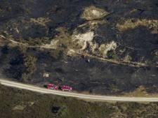 Onbemande vliegtuigjes moeten duinbranden opsporen