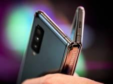 Samsung ontwikkelt eigen versie van Apple's deelfunctie AirDrop