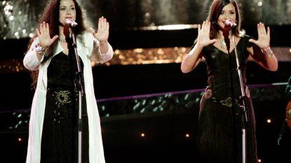 Throwback thursday: de vijf succesvolste Eurosong-inzendingen van België