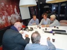Raad Boxtel krijgt uitleg over verkeersplannen in Boxtel