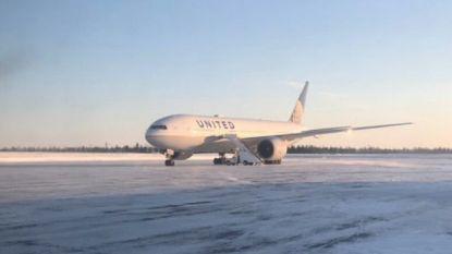 Passagiers zitten ruim 14 uur op vliegtuig vast op luchthaven in Canada