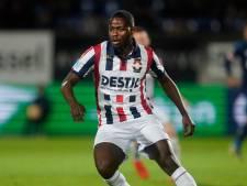 Coulibaly terug bij Willem II na mislukte Franse missie bij Sochaux
