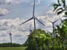 Plan voor windmolens langs A2 niet met gejuich ontvangen: 'Grote landschappelijke impact'