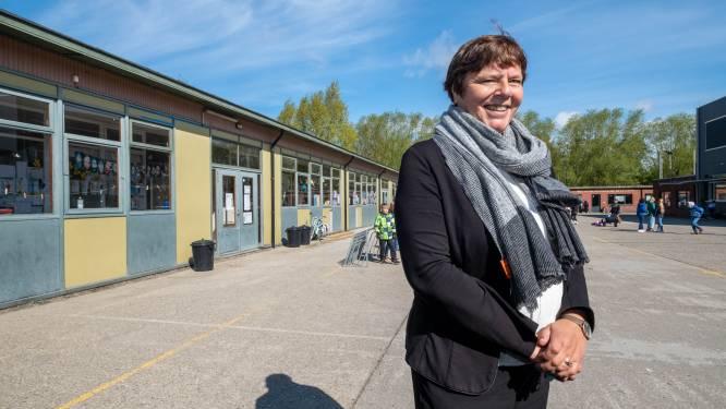 """Sint-Jorisschool gaat voor verbouwing van 1,7 miljoen: """"Prefab-klassen hebben dienst bewezen"""""""