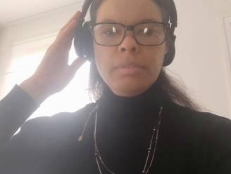 """Theresa uit Eeklo werkt samen met Britse producer voor muziekproject MagicKal: """"Liefst als schrijver en producer op de achtergrond"""""""