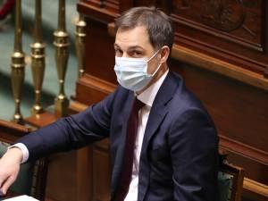 """Faux départ pour la loi pandémie? """"Elle ne constitue pas une base légale valable"""""""
