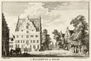 Stadhuis van Goch, 1758