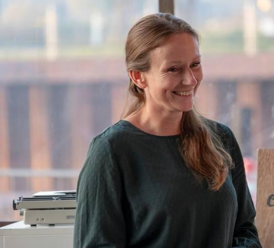 Eva Schuurman