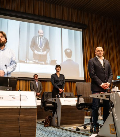 Welkom in wespennest Arnhem, de stad van is-er-nou-wéér-crisis? 'Manipulatie en intimidatie zijn in de plinten gaan zitten'