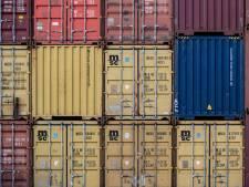 'Goudse Poort beste plek voor containeroverslag'