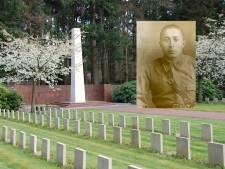 Hoe Remco na 23 jaar speuren deze gefusilleerde Sovjetsoldaat zijn naam teruggaf: 'Familie is dolbij'