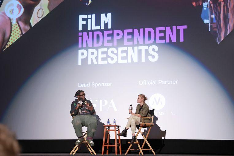 Summer of Soul won dit voorjaar de juryprijs op het Sundance-filmfestival. 'The Guardian' noemde de docu 'the best concert film ever made'. Beeld Getty Images
