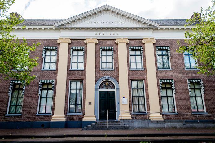 Rechtbank in Assen