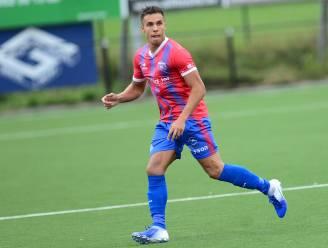 """Karim Tarfi vanaf Nieuwjaar speelgerechtigd voor FCV Dender: """"Blij dat Bond logische beslissing heeft genomen"""""""