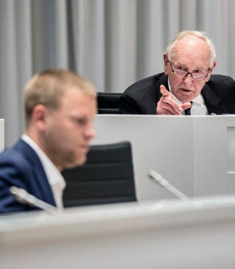 Remkes krijgt storm van kritiek bij debat over de affaire-Amare