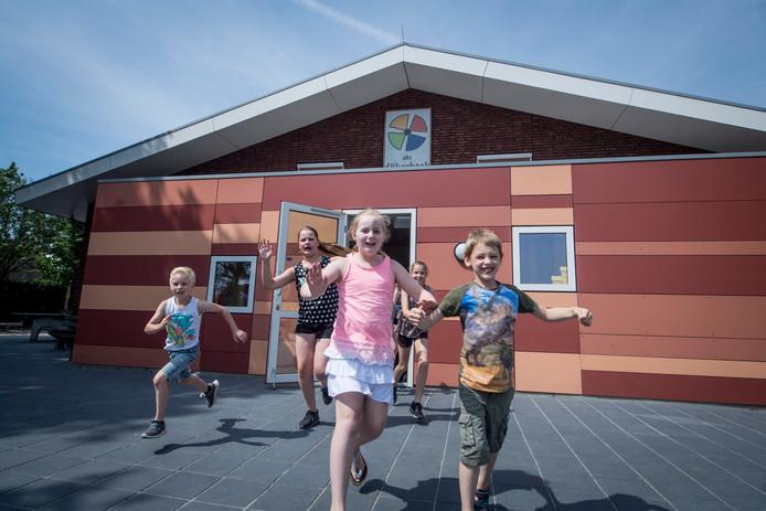 Basisschool Dijkerhoek helemaal uit dal na slechte beoordeling.