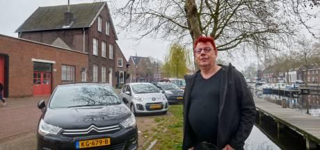 Wéér parkeerperikelen rondom de Noordkade: bewoners Heilig Hartplein voelen zich niet gehoord door gemeente