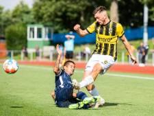 Als Vitesse wint van Dundalk dan is Anderlecht of KF Laçi de volgende tegenstander in de Conference League