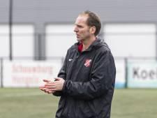 Eric van Zutphen nieuwe trainer DCS