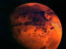 Vacature bij Nasa: neem deel aan een gesimuleerde verkenningsmissie op Mars
